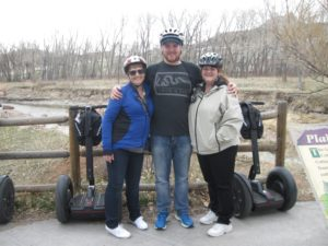 Colorado Springs Segway Tours