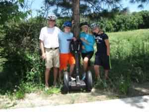 Colorado Springs Segway Tours